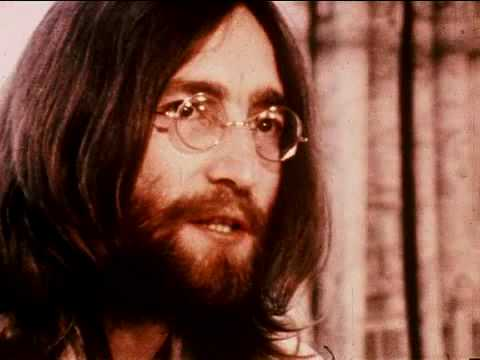 John Lennon & Yoko Ono: Give Peace A Chance