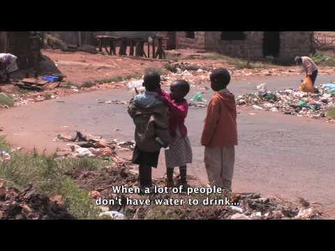 The End of Poverty? OFFICIAL HD Trailer