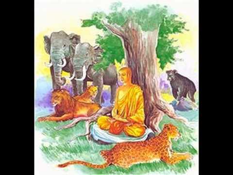Dhammapada Chapter 3 - Mind