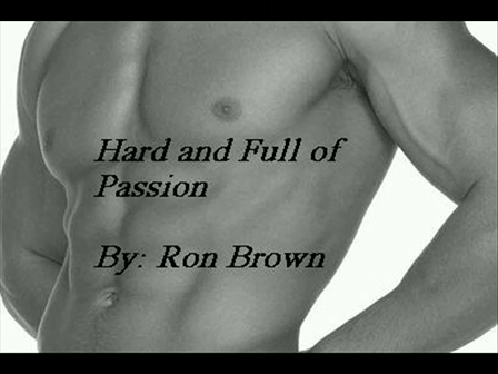 Hard and Full of Passion