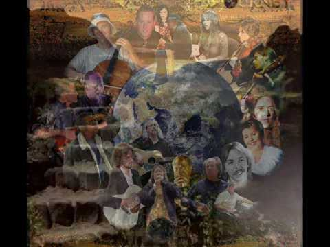 PEACE ON EARTH  - TRIBE WORLD ENSEMBLE - PEACE CHILD