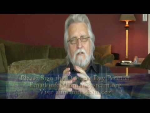 Neale Donald Walsch for Humanity's Team: Sprint to the Finish