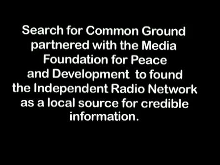 The Independent Radio Network- Sierra Leone