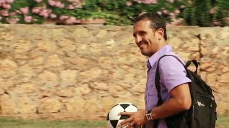 The Team: Morocco Theme Song 'Koora' by Mazagan