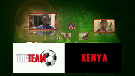 'The Team' Kenya- Tribal Differences