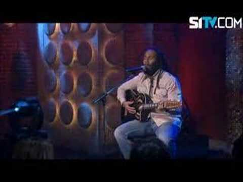 "Ziggy Marley ""Love is my religion"" (live acoustic)"