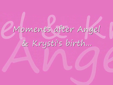 Krysti & Angel Show