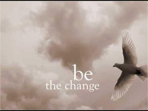 "MC Yogi - ""Be the Change"""