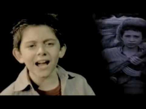 Tell Me Why-Declan Galbraith