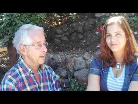WWGN_Maya interviews the Traubmans Part2 - Len