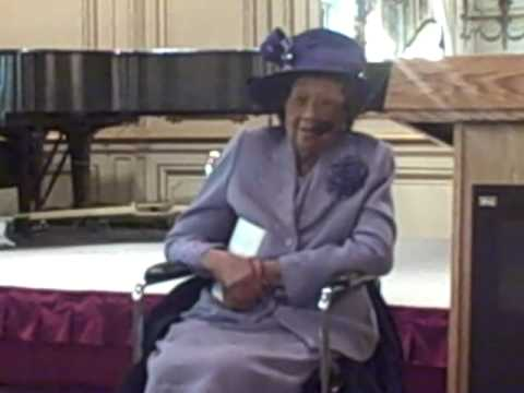 Dorothy Height Civil Rights Icon Civil Rights leader for 8 decades Godmother of the Civil Rights Movement