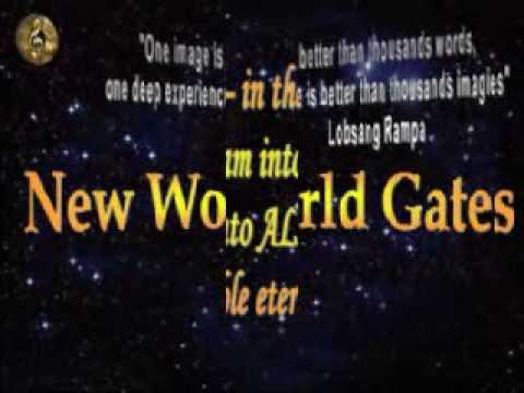 NEW WORLD GATES