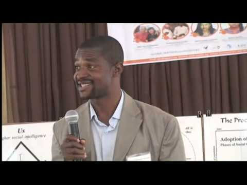 Nigeria Interfaith Dialogue - 2010 - Opening Talk (6 min)