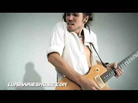 LUMINARIES - PEACE (MUSIC VIDEO)