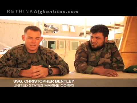 Afghanistan War Profiteers
