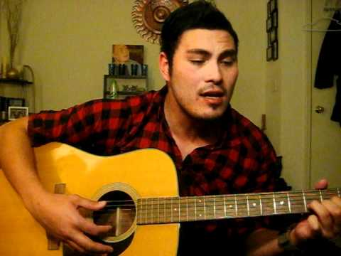 Ready for Love - CHRIS COLE  (India Arie cover)