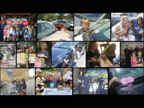 Kids for Peace Goes Global | NBC San Diego