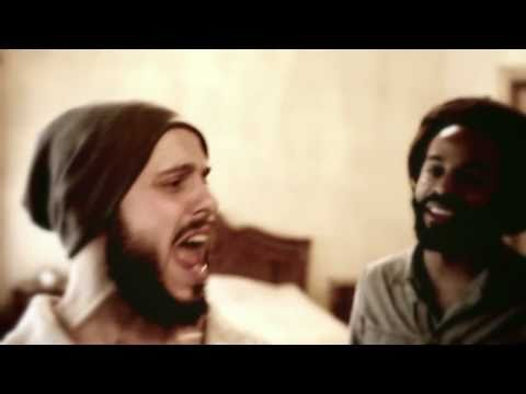 SunSay & John Forté - Wind Song