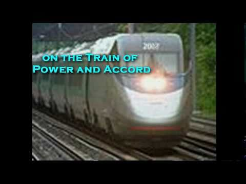 THE TRAIN OF POWER AND ACCORD