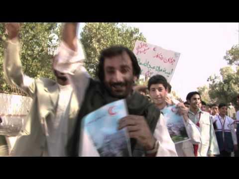 Global Truce 2012 Intro Film