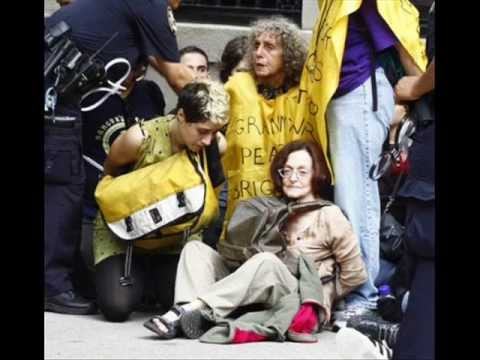 "Occupy Wall Street (Buffalo Springfield ""For What It's Worth"""
