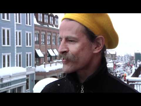 Music 4 Peace at Sundance Festival - Tobias Huber