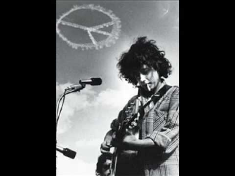 Arlo Guthrie - I Ain't Marching Anymore