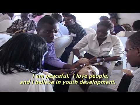 DIALOGUE IN NIGERIA: Muslims & Christians Creating Their Future - 2012 - Trailer (9 min)