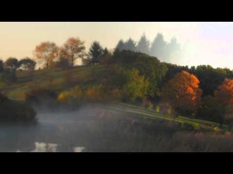 Autumn Wind - David Bruce Davis
