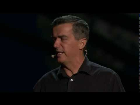 TED2012 remixed: It's Time for TED