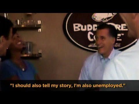 Mitt Romney Jobs plan