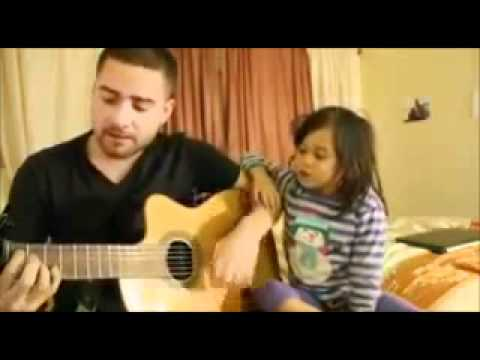 Father and Daughter Love Song.