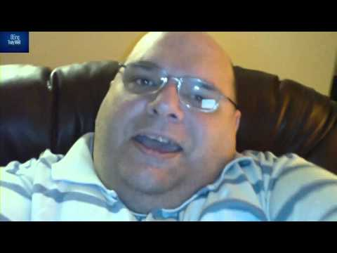 Persist without Exception - BEing Truly Well Minutes with Ron Brown Dec. 14, 2011