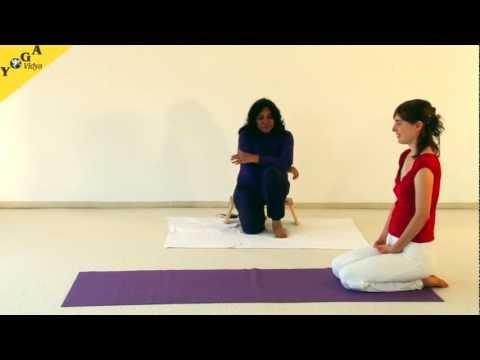 Beginners Yoga Class Satyananda Style with Dr Nalini Sahay