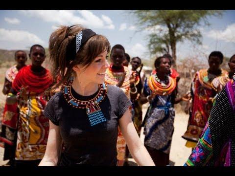 We Found Love- Lindsey Stirling- VenTribe