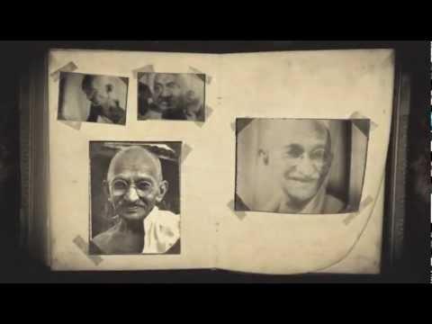MC Yogi - Be the Change (The Story of Mahatma Gandhi)