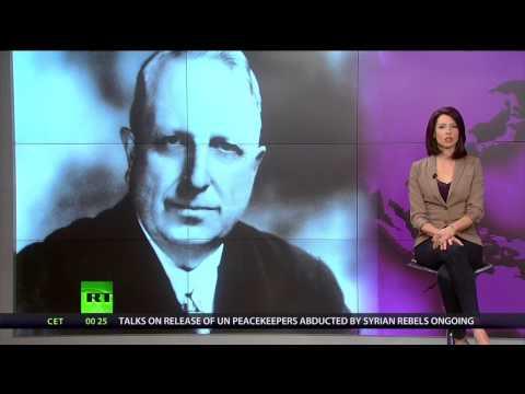 How Hemp Threatens the Corporatocracy | Brainwash Update