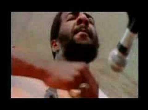 Richie Havens 1969 Woodstock - Freedom