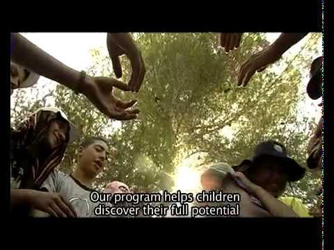 Kids Creating Peace - Full Movie