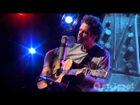 Chris Cornell - Redemption Song (Live acoustic)
