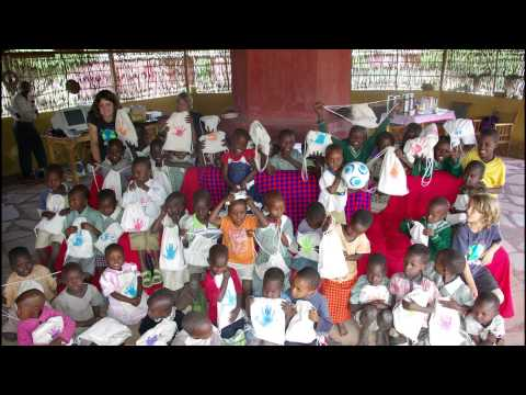 Kids For Peace Africa Documentary 2010
