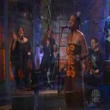India Arie - Purify me