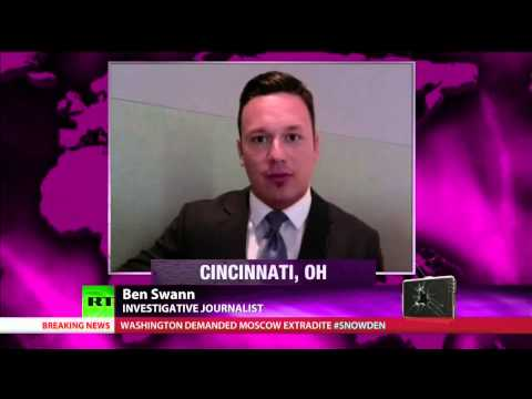 Ben Swann's Media Reality Check