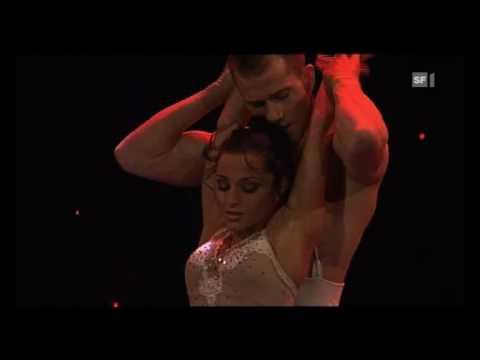 Amazing Dancers! Duo MainTenanT - Benissimo