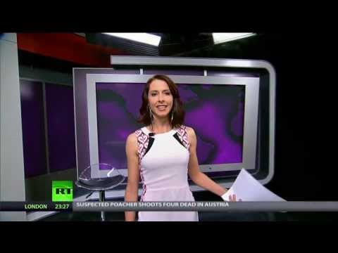 Abby Martin's Tribute to Occupy Wall Street | Call to Action
