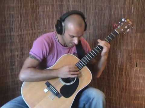 Awesome Guitar Playing: Stefano Barone