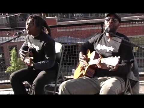 "PLAYING FOR CHANGE--""Get Up, Stand Up"" by Bob Marley--acoustic MoBoogie Rooftop Session"