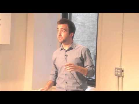Dronestream: Every US drone strike - Josh Begley