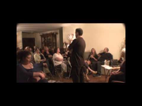 Michael & Marti Parry - Goleta, CA 10-29-11