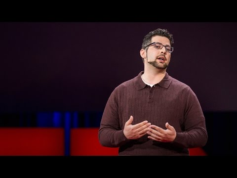 Zak Ebrahim: I am the son of a terrorist. Here's how I chose peace.